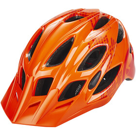 Endura Hummvee Bike Helmet orange